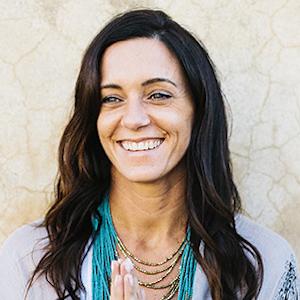 Kate Porotto, Fremantle Yoga Centre, Australia