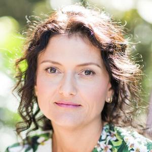 Sandra Carvajal, Latin2Yoga, Hong Kong